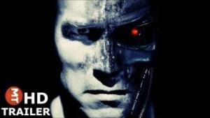 Video: Terminator 6: Reboot (2019) Teaser Trailer